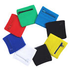 1 Pc Band Wallet Safe Storage Running Cycling Sport Zipper Wrist Strap Bracers