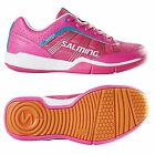 Salming Adder Ladies Stability Cushioned Tennis Indoor Court Shoes