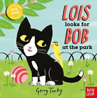 TURLEY,GERRY-LOIS LOOKS FOR BOB PARK  (UK IMPORT)  BOOK NEW