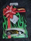 2007 HOT WHEELS GIFT CARS LOTUS PROJECT M250 BLACK REAL RIDERS M3071