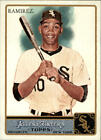 2011 Topps Allen and Ginter Base Singles #2-156 (Pick Your Cards)