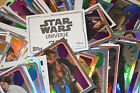 Topps UK Star Wars Universe Sticker Collection - Choose Loose Album Stickers