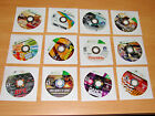 Lot of 12 XBOX 360 Games * BORDERLANDS 2 + SNIPER  & MORE!!   WOW!!!