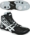 Asics Split Second 9 Wrestling Shoes - Black