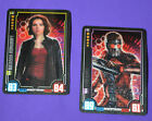 Topps HERO ATTAX TCG Marvel Cinematic Universe Flix-Pix Limited Edition cards