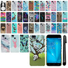 "For Asus ZenFone 3 Zoom ZE553KL 5.5"" HARD Protector Back Case Phone Cover + PEN"