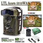 12MP Little Acorn Ltl-5310WA IR Game Scouting Hunting Trail Security Camera HOTGame & Trail Cameras - 52505