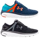 Under Armour Speed Form Fortis Men's Running Shoes Sprint JOG TRAINING NEW