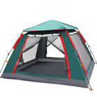 Multipurpose 3-4 Person 4-Season Outdoor Tent For Camping Roomy Waterproof