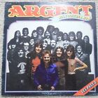 ARGENT ROCK LP - ALL TOGETHER NOW - YELLOW EPIC STEREO !
