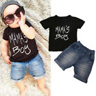 Newborn Kid Baby Boy Girl Romper Bodysuit Jumpsuit Sunsuit Clothes Outfits Set A <br/> Your private professional children&#039;s clothing store
