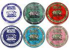 REUZEL Hair Pomade (Choose Your Type and Size) NEW