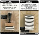 Ranger Blending Tool OR  Replacement Pads ~  For Blending of Inks