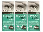 Hycosan Eye Drops (Multiple Money Saving Packs)