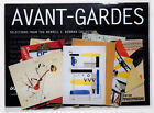 """Mail Art"" invitation to Avant-Gardes (Berman Collection); Ubu Gallery, NY, 2004"