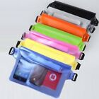 3-layer Seal Outdoor Waterproof Bag PVC Mobile Phone Bag Dry Case Cover Colors