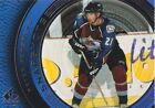 1998-99 SP Authentic Snapshots Hockey Cards Pick From List