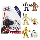 2 Pack Star Wars 7cm Action Figures Playskool Galactic Heroes Collectible £9.99 GBP