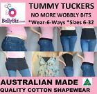 INSTANT TUMMY TUCK SHAPEWEAR - Made 2B Seen - Slimming, Waist Trainer, Top,