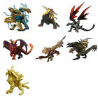 Capcom Figure Builder Monster Hunter Standard Model Plus Ver 2 Anger Enraged