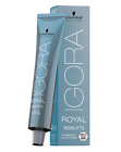 Schwarzkopf Igora Royal Highlifts Haarfarbe 60ml
