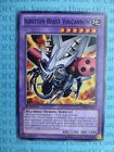 Ignition Beast Volcannon CBLZ-EN091 Common Yu-Gi-Oh Card 1st Edition New