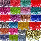 Crystal Quartz Chippings Various Sizes Various Colours Home Garden NEW