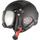 HMR H1 Ski Helmet Snowboard with Visor Winter Sports