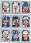 2016-17 NHL Upper Deck UD Portraits Rookies & Common  Choose From List Pick