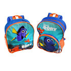 Finding Dory School Bag Rucksack Nemo Childrens Backpack boys Girls Kids Nursery