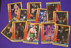 CHOOSE YOUR Topps SLAM ATTAX 10 (10th Edition) *RARE* EXCLUSIVE CARDS (A1-A23)