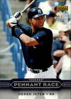 2005 Upper Deck First Pitch Baseball #261 - #329 Choose Your Cards