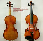 Exceptional Sounding Violin Master Wang's Own Work No.W29 200-yOld Spruce