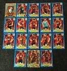 MATCH ATTAX 17 18 FULL COMPLETE BASE CARD TEAM SETS 18 CARDS 2017 2018 ATTACK