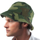 Bucket Hat Fishing Boonie Brim VisorSun Summer Mens Womens Camping Woodland Camo