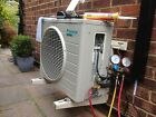 Air to Air Source Heat Pump Inverter ~ Special Offer Price - Fully Fitted !