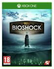 BioShock: The Collection Playstation 4/Microsoft XBox One Game - Argos on eBay