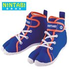 Child's Colored Ninja Tabi Sports Shoes (5 Colors) by Marugo from Japan