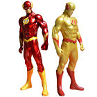 The Flash Barry Allen Superhero Justice League Action Figure Doll Kid's Toy Gift