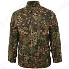German Elite M44 DOT PEAS TUNIC - WW2 Repro All Sizes Camouflage Uniform Shirt