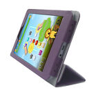 Faux Leather Case + USB + Stylus for HP Slate 7 HD 3400US