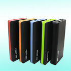 New 2A 4USB Power Bank Case 6x18650 Battery Charger DIY Box Case Kit Phone Hot