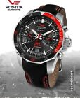 Vostok Europe Rocket N1 Chrono Quarz 6S21-2255295