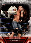 2017 Topps WWE Then Now Forever Finishers Signature Move Singles (Pick Ur Cards)