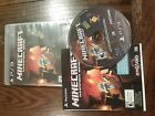 Minecraft Playstation 3 Edition Game Sony Everyone 10+ Adventure 2014 Mindcraft