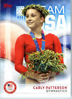 2016 Topps U.S. Olympic Team Multi-Sport Choose Your Cards