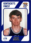 1989-90 Kentucky Collegiate Collection Multi-Sport Choose Your Cards