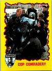 1990 TOPPS ROBOCOP 2 - PICK / CHOOSE YOUR CARDS