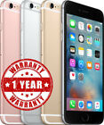 Apple iPhone 6 Plus/iPhone 6/5S 16GB 64GB 128GB Gold Silver Gray Smartphone HQ