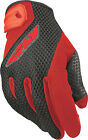 FLY Racing CoolPro 2 Mens Race Gloves Red/Black